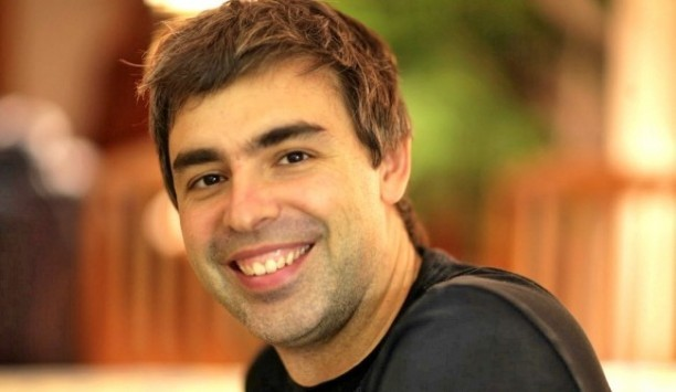 Larry Page parla di Google, Android, Motorola Nexus e Apple