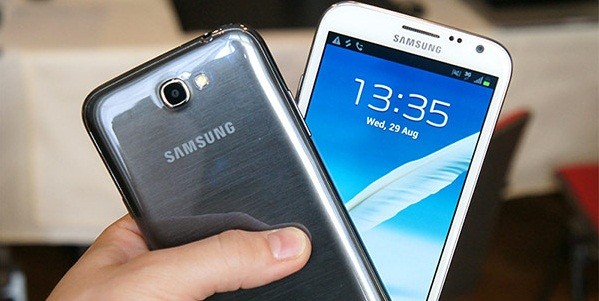 Samsung Galaxy Note II: scoperte alcune funzionalità segrete nel CSC