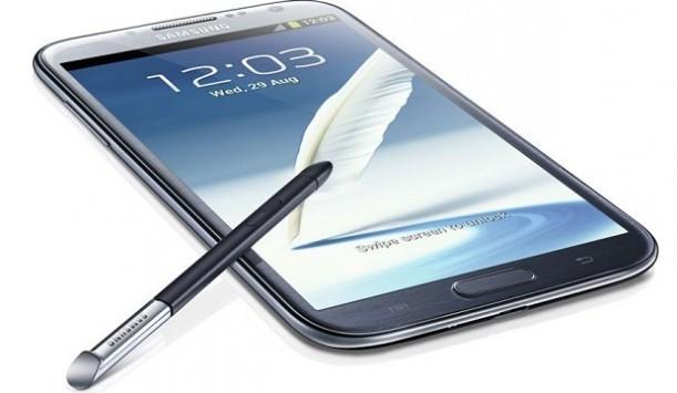 Samsung Galaxy Note 2: disponibile in Italia un minor update N7100XXDME6