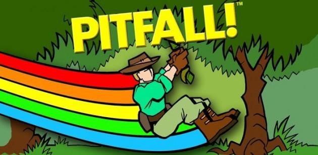 Pitfall: Activision rilascia un nuovo titolo sul Play Store