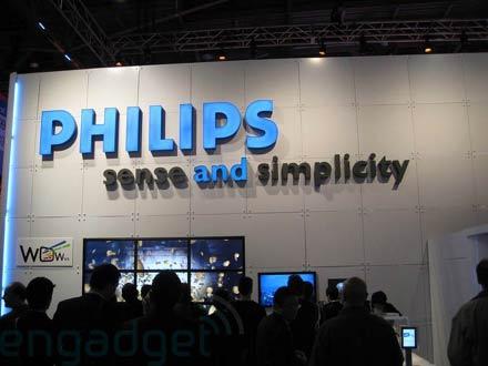 Philips W8355: ecco un nuovo smartphone Android dual-SIM
