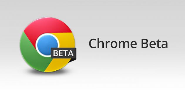 Chrome Beta: nuovo aggiornamento alla versione 25.0.1364.64