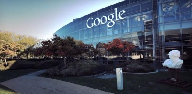 Google: ricavi in crescita nel Q4 2012