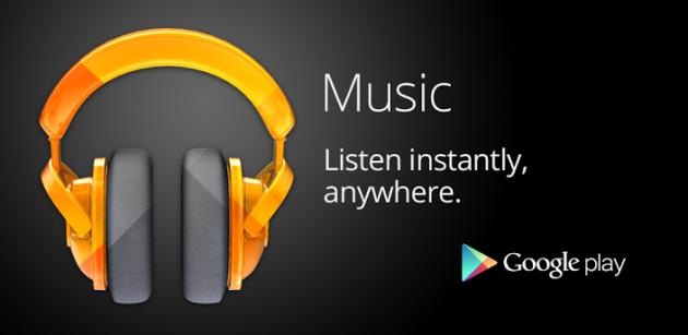 Google Music si aggiorna alla versione 5.2 e porta tante novità [Download APK]
