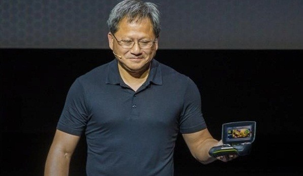 Nvidia: Project Shield è l