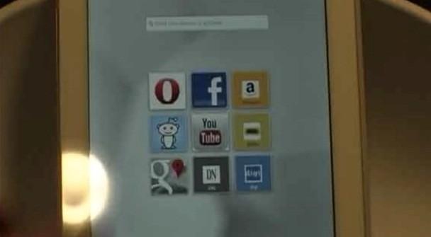 Opera Ice: nuovo browser basato su WebKit e in arrivo il prossimo mese
