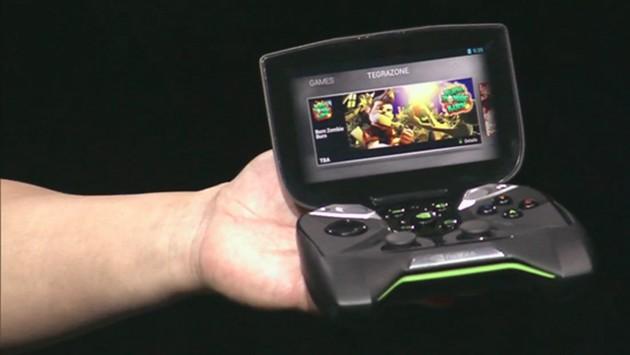 Nvidia Shield sopravvive all'incontro con un fucile