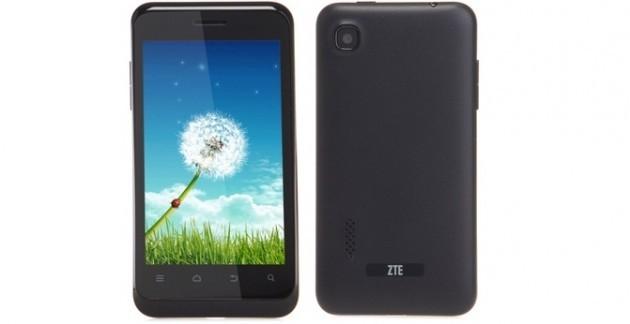 ZTE annuncia Blade C: un nuovo smartphone Android low-cost