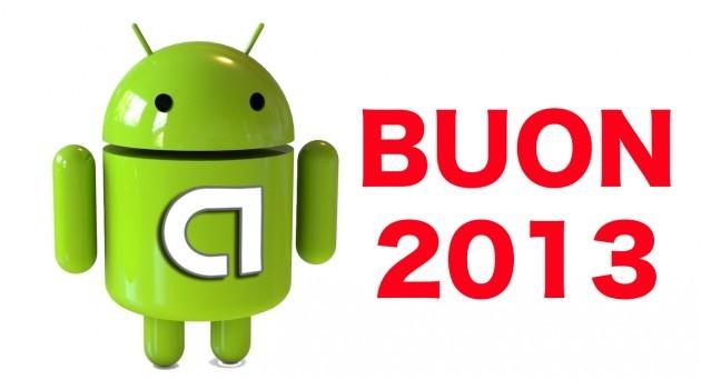 Buon anno da Androidiani.com