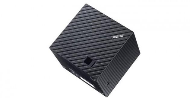 Asus annuncia Qube: la Google TV dentro un cubo