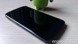 Display Nexus 4