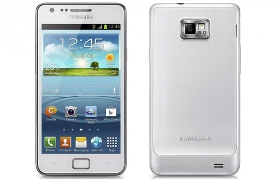 Samsung annuncia il Galax