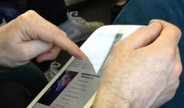 Samsung Galaxy Note 8.0: in Europa in tre differenti versioni