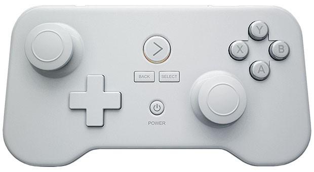 GameStick: ecco il design definitivo
