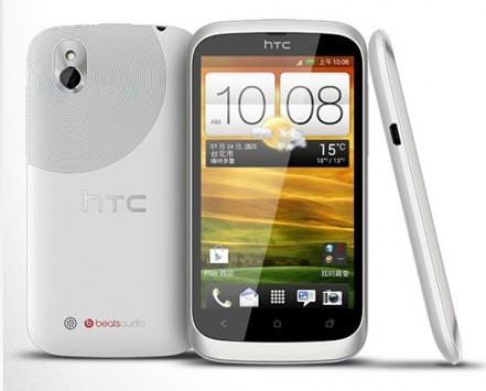 HTC Desire U: ecco un nuovo smartphone Android entry-level