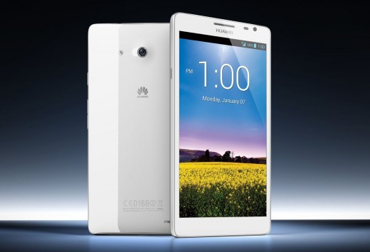 Huawei Ascend Mate in pre-ordine su Amazon Germany a 499€