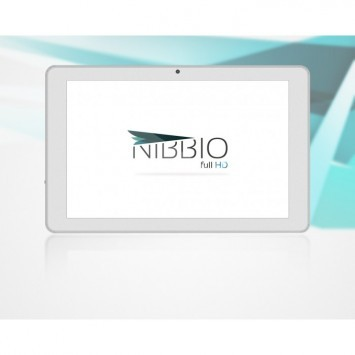 DaVinci Nibbio: tablet Android con CPU quad-core, 2 GB di RAM e display Full HD