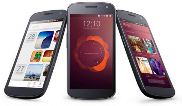 Canonical svela Ubuntu for Phones