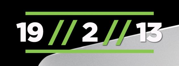 HTC One: confermato il nome ed avviato il countdown ufficiale