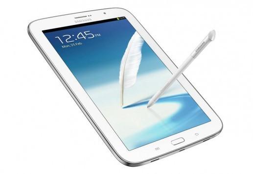 Samsung su Facebook: introducing Galaxy Note 8.0