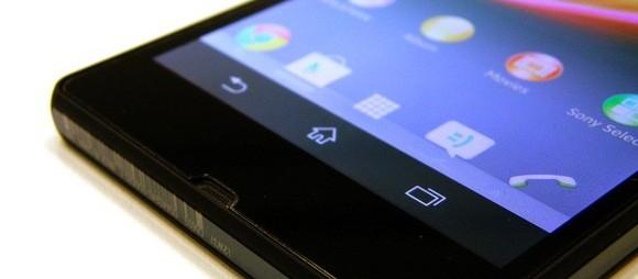 Sony Xperia Z: in pre-ordine su Unieuro a 649€