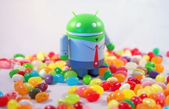 Android: la 4.2.2 è l'ultima release Jelly Bean; a seguire Key Lime Pie o Kandy Kane