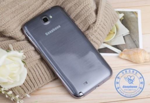 GooPhone clona anche il Samsung Galaxy Note II