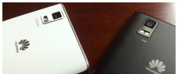 Huawei Ascend P2: nuove immagini