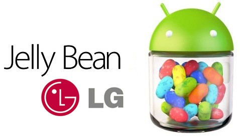LG Hong Kong: Jelly Bean in arrivo per Optimus 4X HD, L9 ed L7