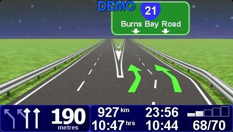 Google Maps: indicatore di corsia in arrivo?