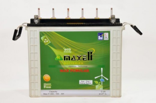 Hitachi Maxwell: nuove batterie con 60% di capacità in più ma uguali dimensioni