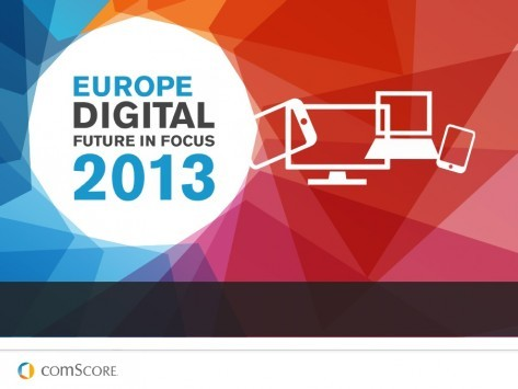 comScore: cresce il numero di smartphones in Europa, Samsung e Android i più scelti