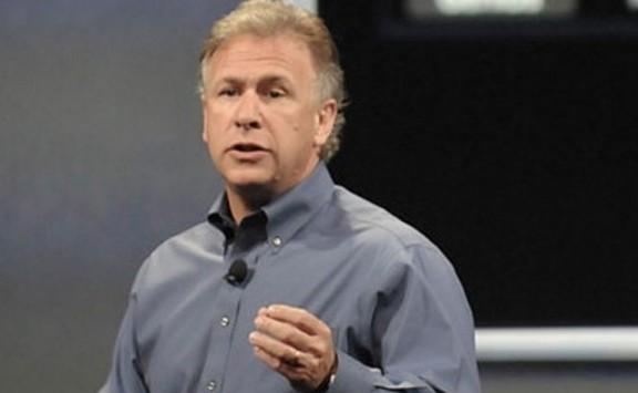 Apple, Phil Schiller alza gli scudi e attacca Android