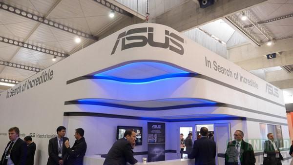ASUS rilascia un video teaser per il Computex 2014