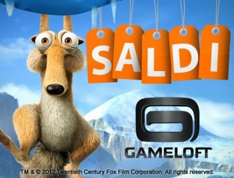 Gameloft sconta tutti i giochi per Android a 0,99 euro per un periodo di tempo limitato!