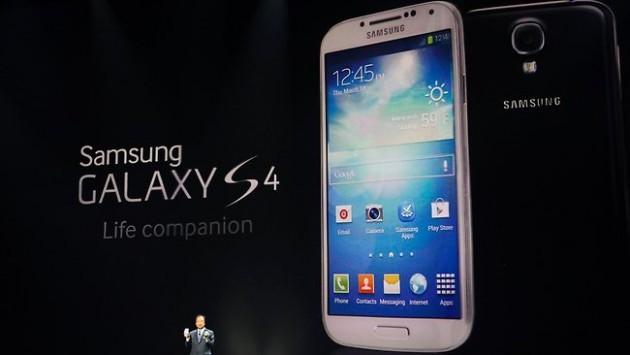 Galaxy S IV versione Exynos: confermati Kernel 3.4.5 e Chip audio wolfsonmicro WM5102