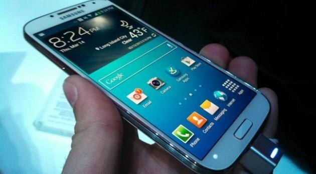 Samsung Galaxy S IV: ecco una raccolta di video-recensioni