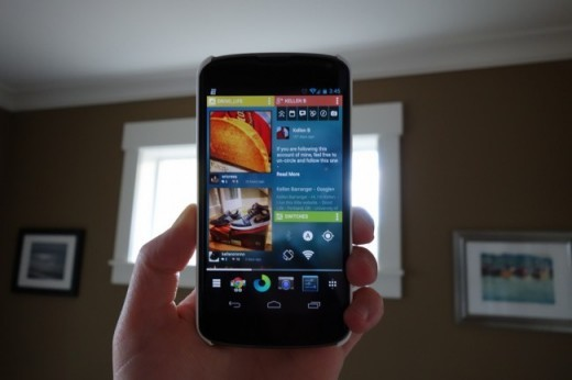 Chameleon Launcher per smartphone è ora disponibile su Google Play