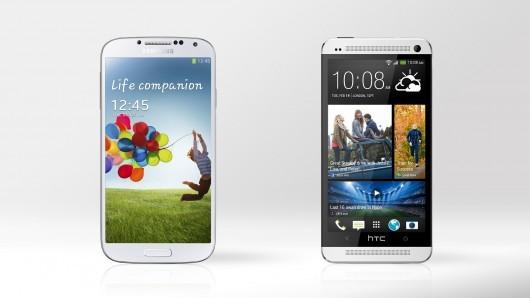 Samsung accusato di pubblicità ingannevole nei confronti di HTC