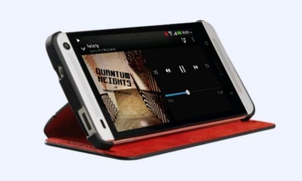 HTC conferma che cambierà il microfono dell'HTC One a causa della disputa con Nokia