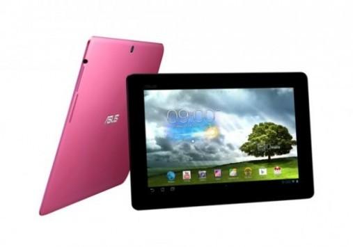ASUS presenta il nuovo tablet MeMO Pad Smart da 10,1 pollici