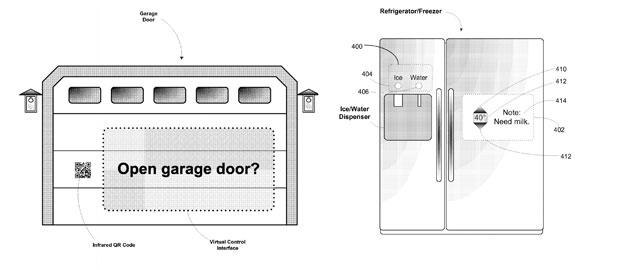 Google porta Glass nella vita quotidiana con un nuovo brevetto