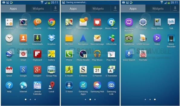 Samsung Galaxy S IV: in tutte le versioni non è presente l'app per la Radio FM