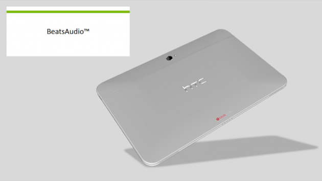 HTC One Tab: concept di due possibili tablet da 10