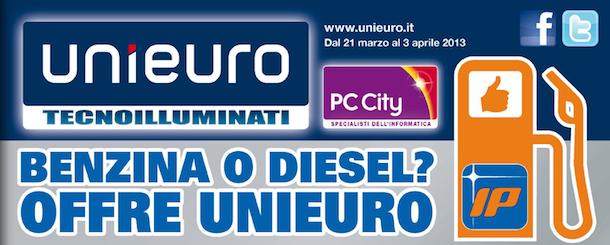 Volantino UniEuro: ASUS MeMo Pad e Sony Xperia U a 179€