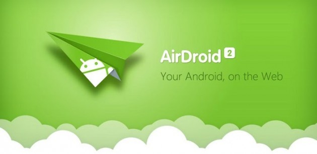 AirDroid 2 disponibile sul Play Store