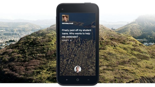 Facebook Home: uno studio dimostra che il 91% degli utenti non è interessato al launcher
