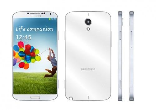 Samsung Galaxy Note III, rumors SamMobile: display 6 pollici, CPU e GPU a 8 cores e 3 GB di RAM