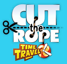 ZeptoLab presenta Cut The Rope: Time Travel per Android