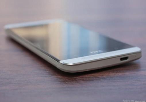 HTC al lavoro ad un HTC One con display di oltre 5 pollici